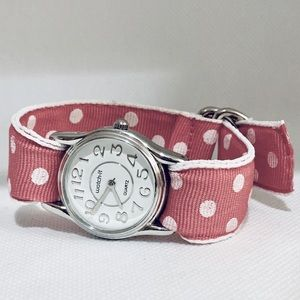 Watch-it Polka Dot Women's Watch